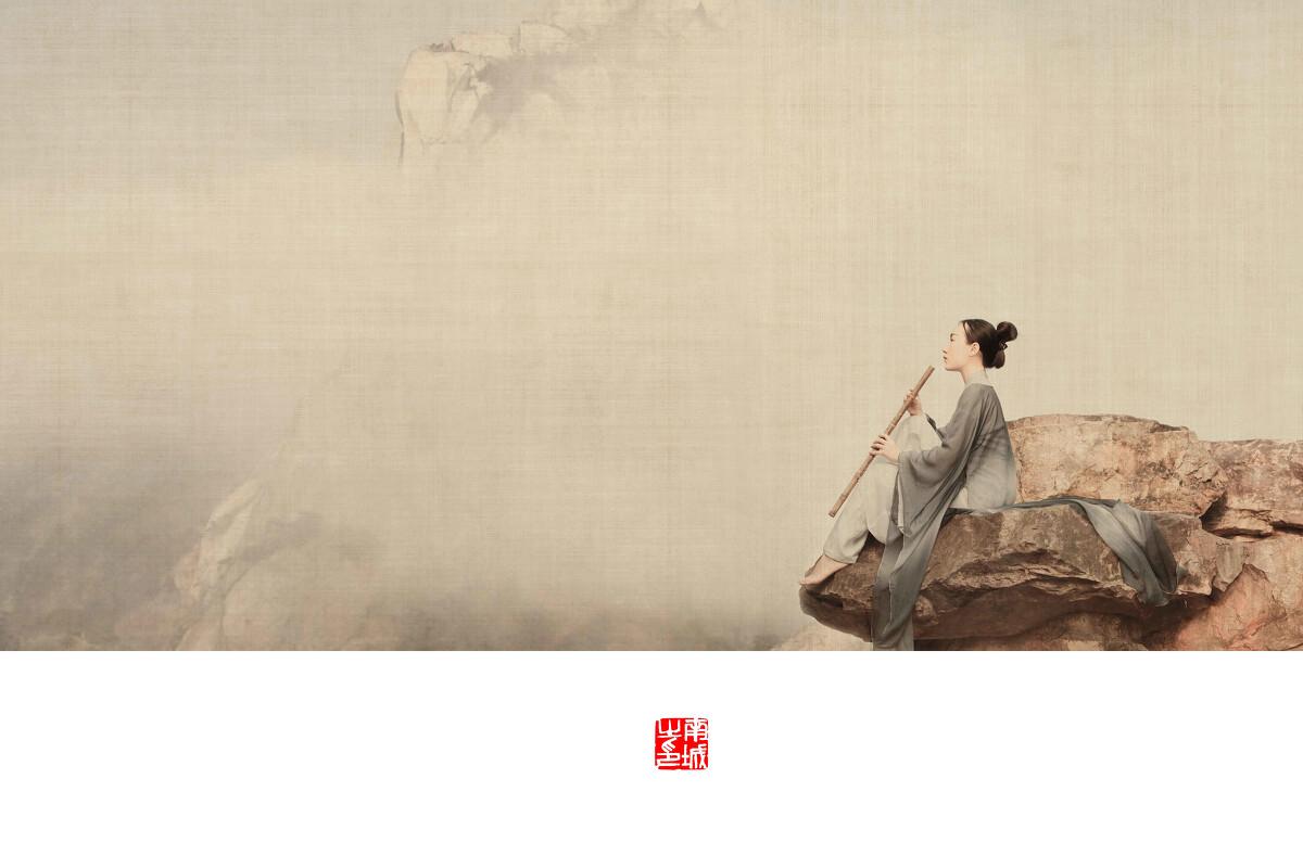 禅意人像 - 杭州南城 - 图虫摄影网