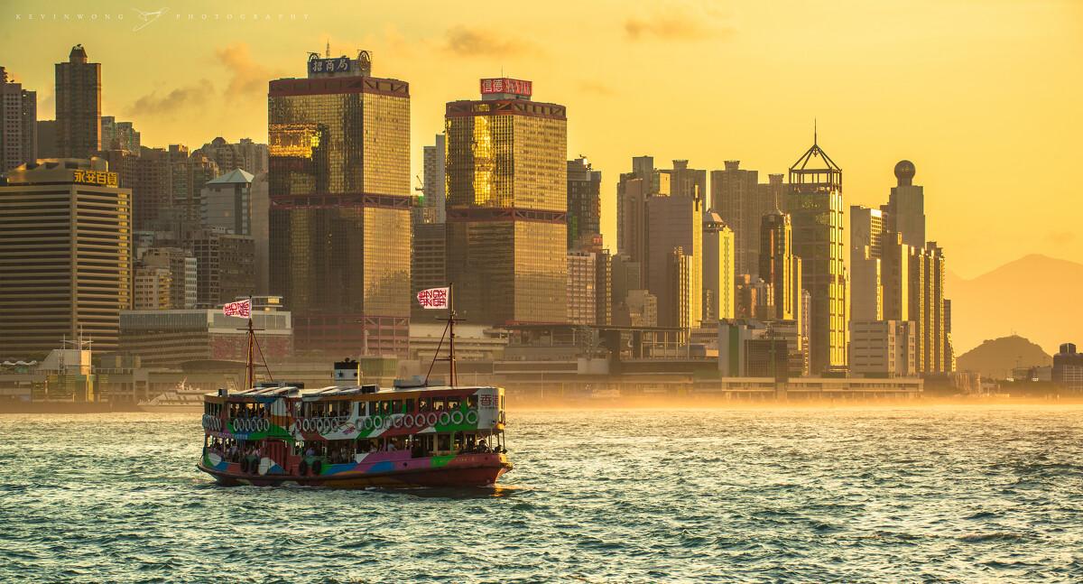 香港地�_密集都市——香港地