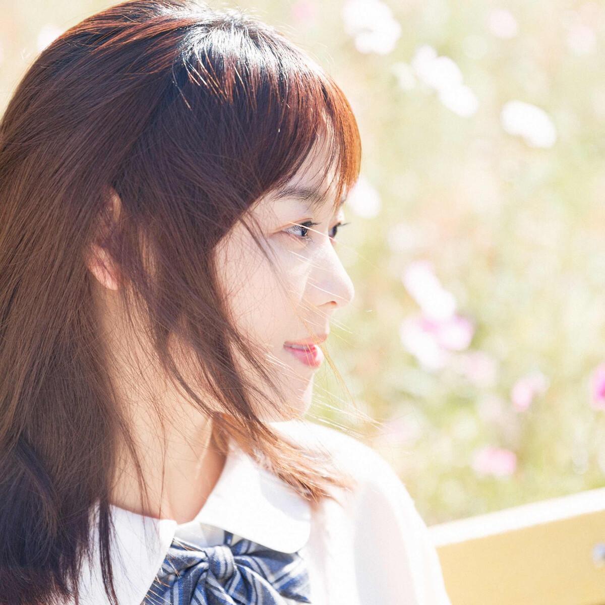原色影像小王子小美_小美的秋季写真