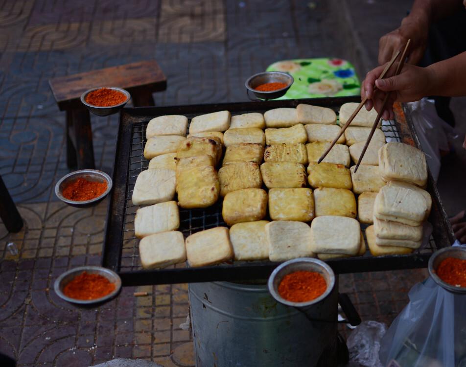 毕节纪实-色彩,美食,街拍,文源-尼康之-图虫美食街永州冷水滩零陵图片