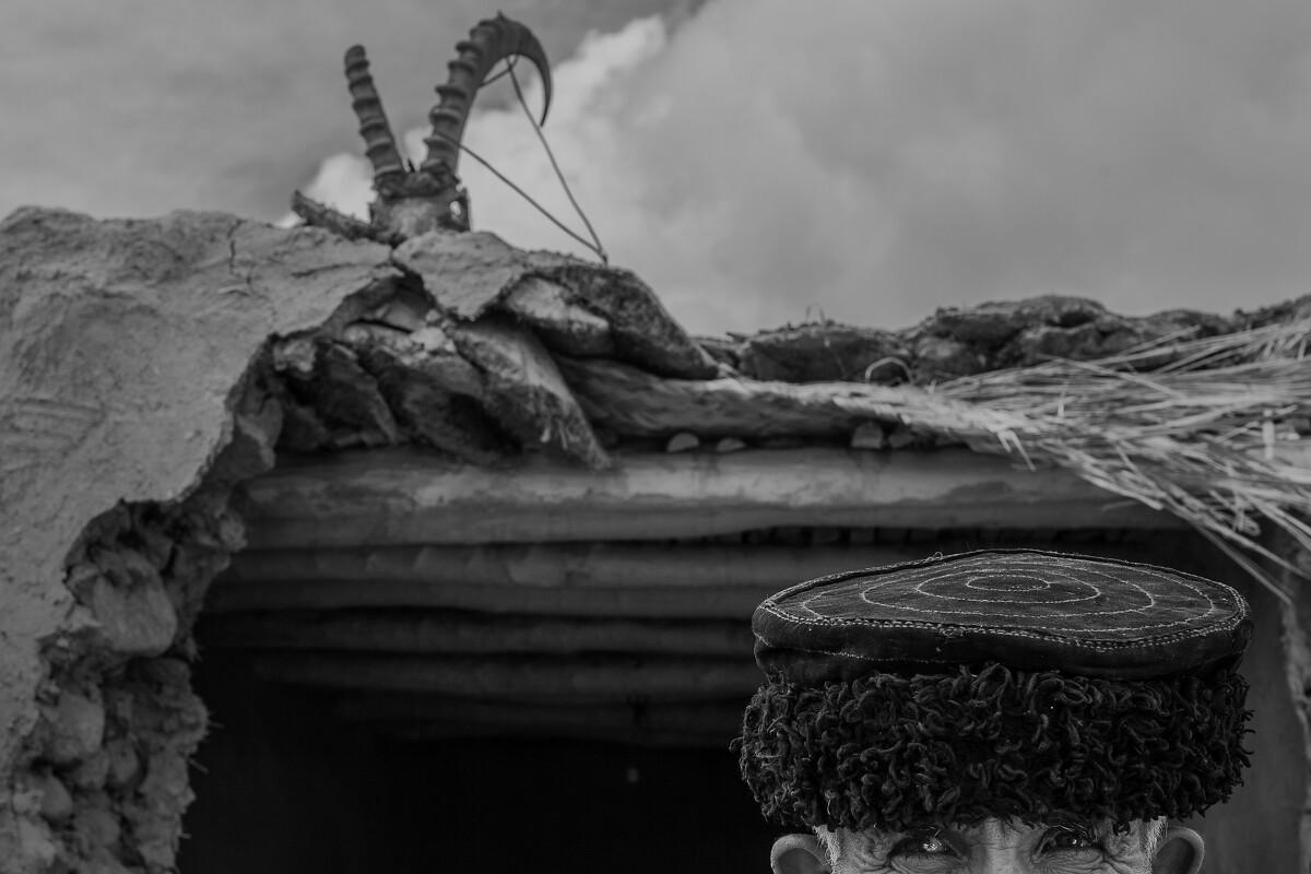 帕米尔高原之鹰•塔吉克(系列)