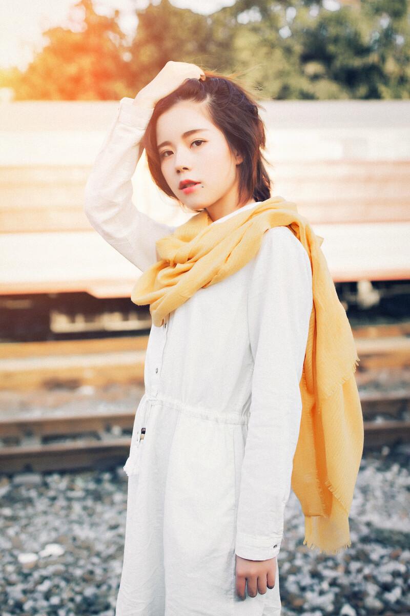 最美的少女说给谁听-广州,女生,情话,胶片,女人像图奶奶图片