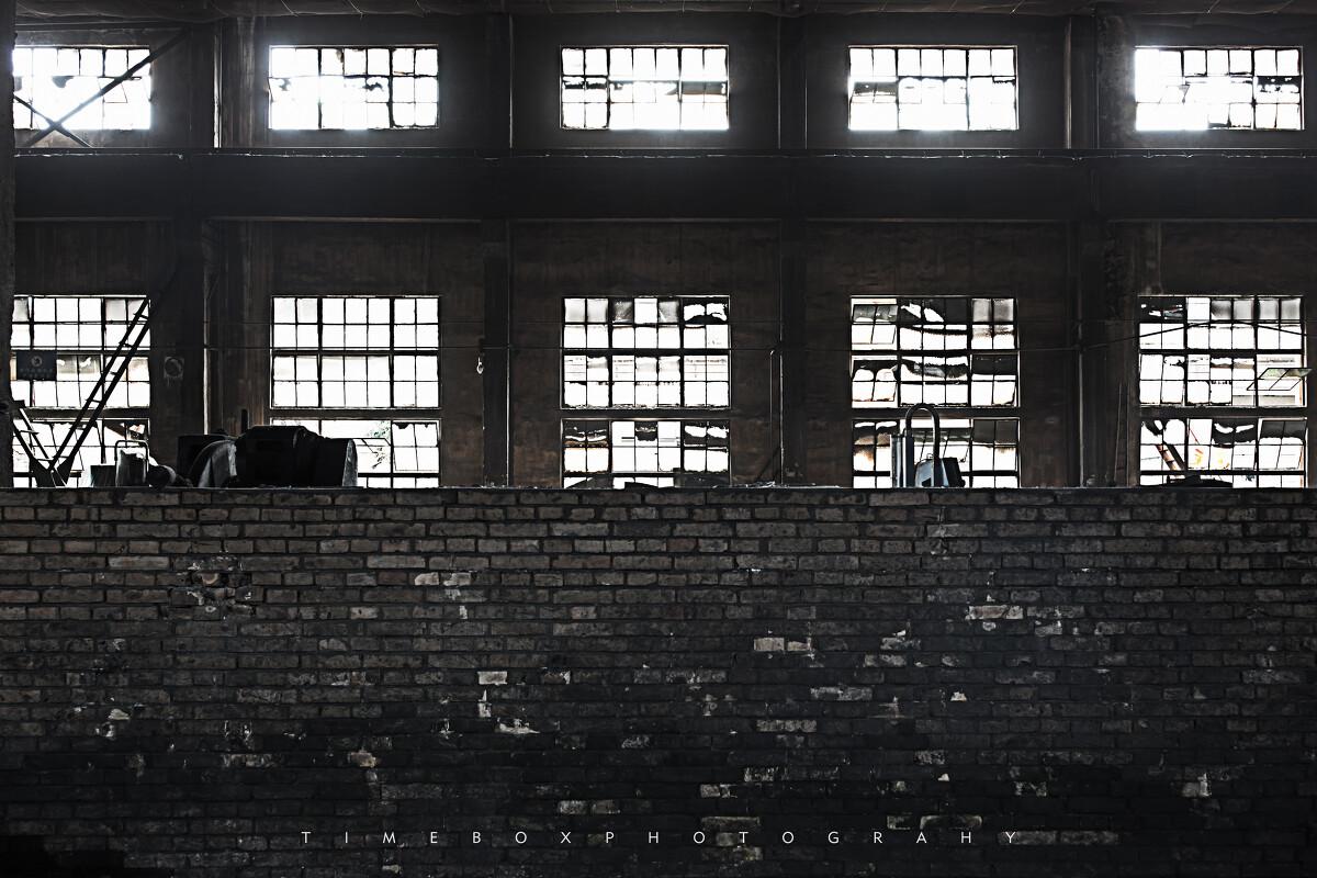 赣州重机厂-城市,工厂,365v城市静物,日记,自昆明美食节图片