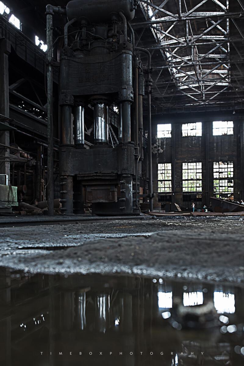 涪陵重机厂-美食,团购,365摄影静物,工厂,自昆明在线城市日记图片