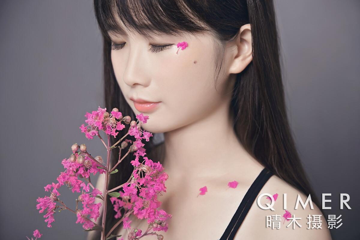 拍个人写真哪家好晴木摄影工作室qimer studio闺蜜照片多少钱安庆最好