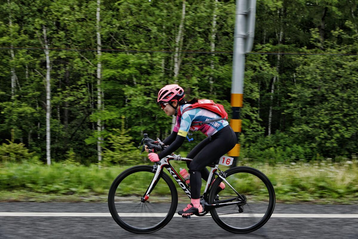 公路自行车赛