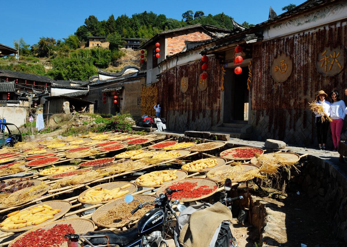 尤溪桂峰古民居