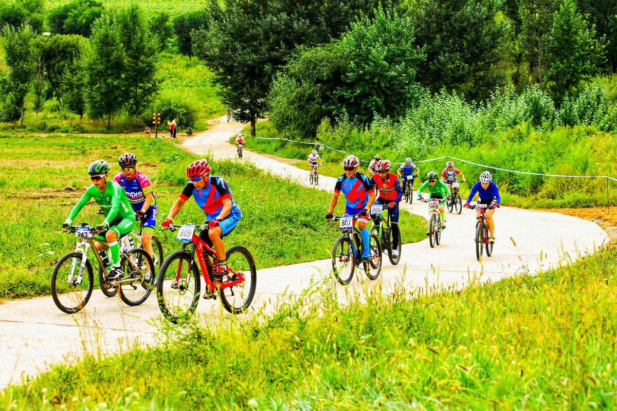 2018青海山山地攻略自行车赛精彩瞬间-张亮齐齐哈尔北京碾子自驾游全国6图片