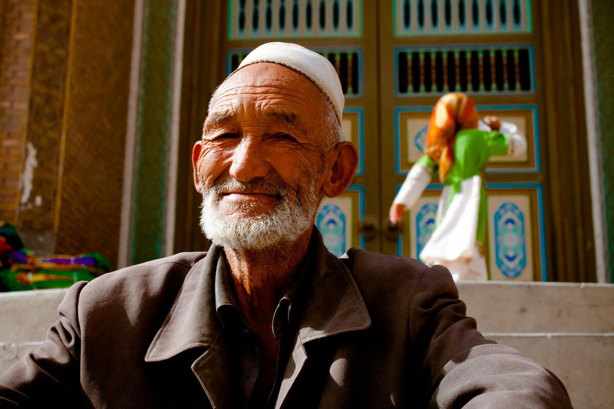 新疆人_我爱新疆
