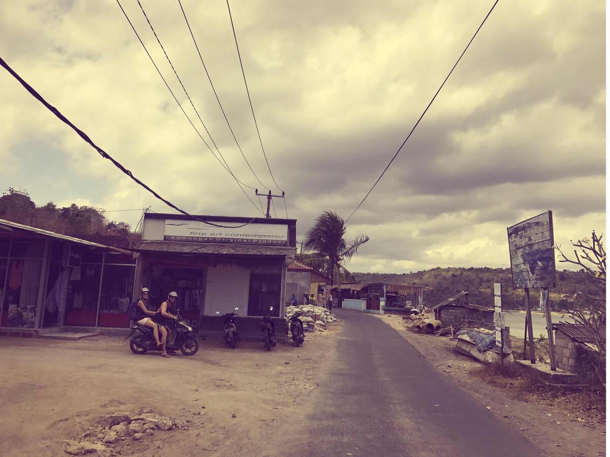 拍摄于十一印度尼西亚旅行中,世界那么大充满了未知美,不同