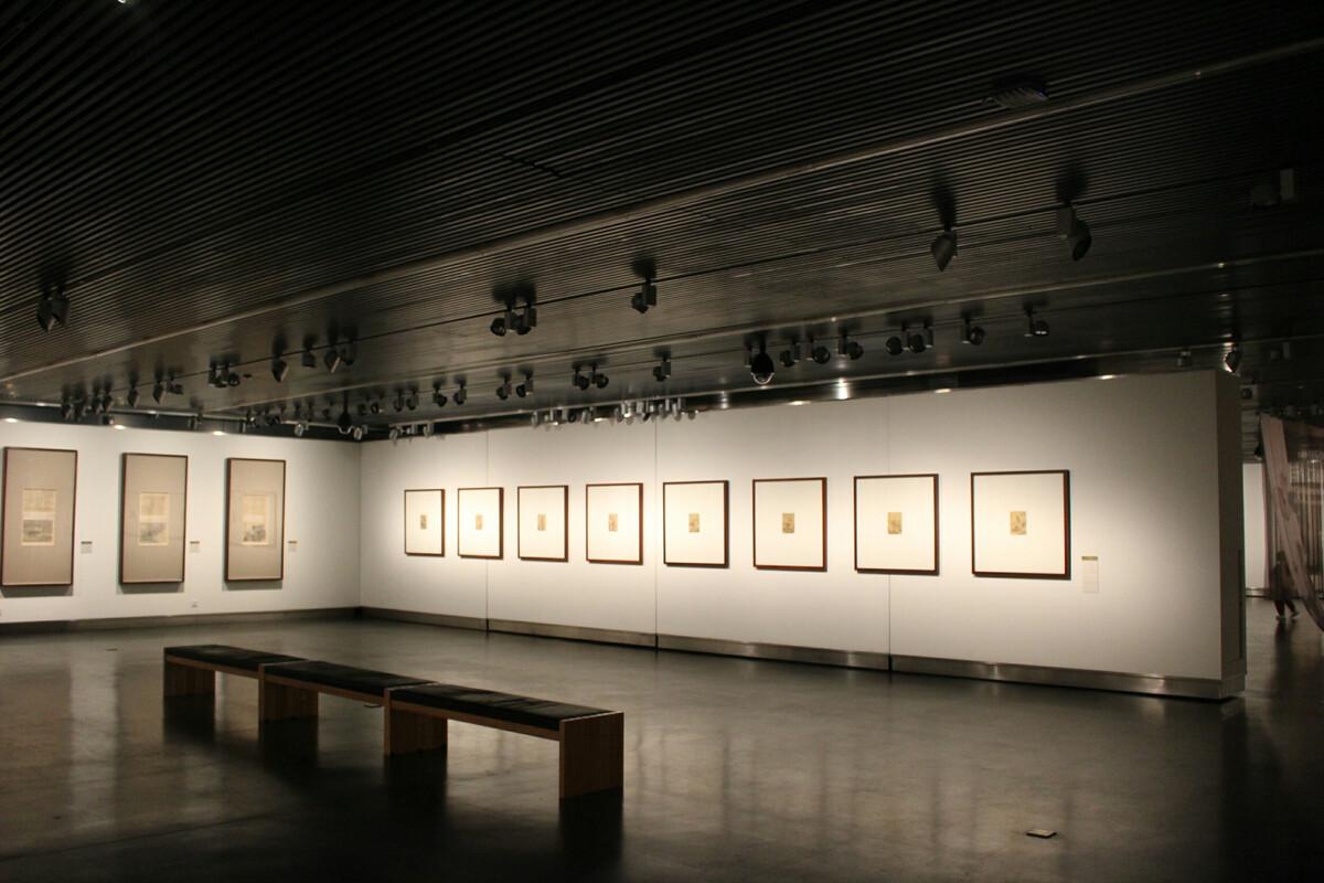 江苏省美术馆图片
