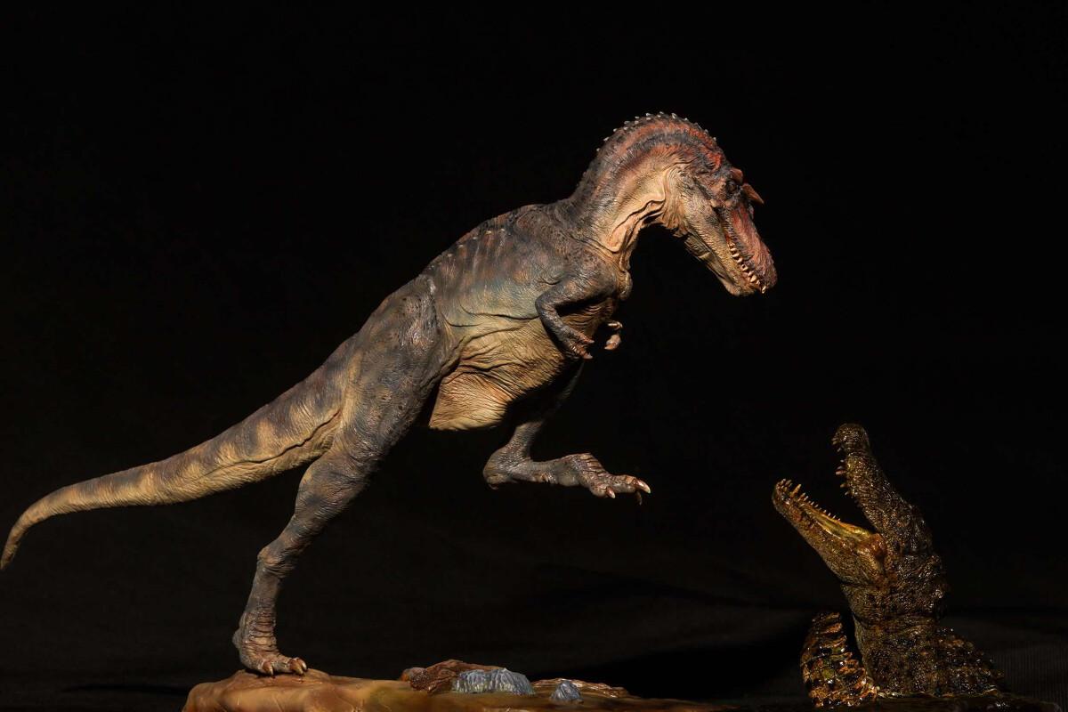 巨蟒大战恐鳄的导演是s13吗?