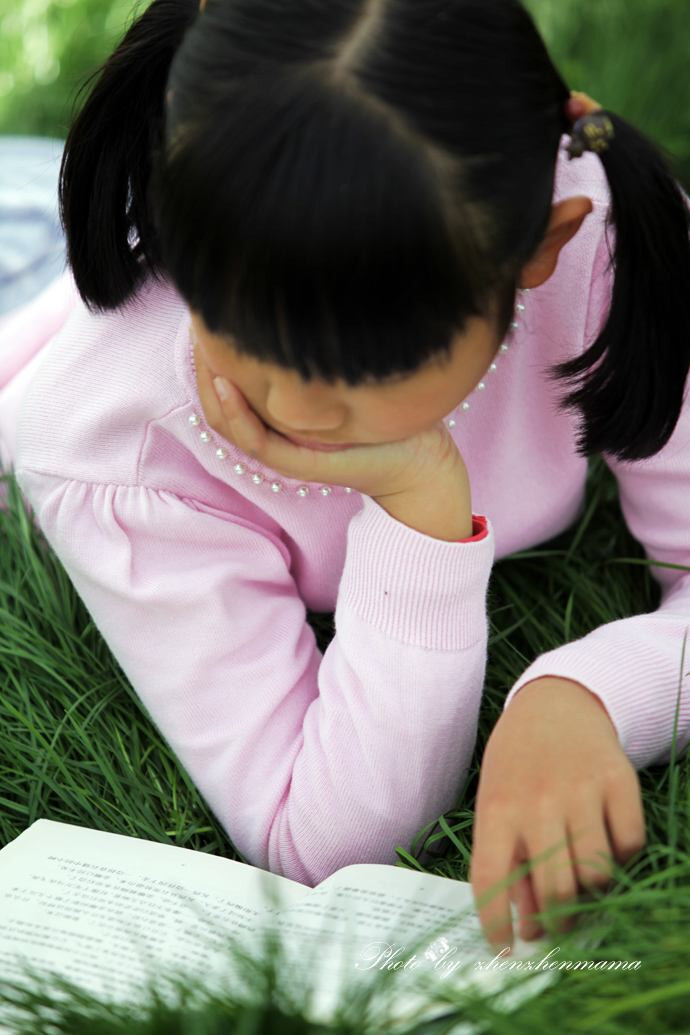 平时爱看书的妹子会不会很招男生讨厌,给谁谁不要?