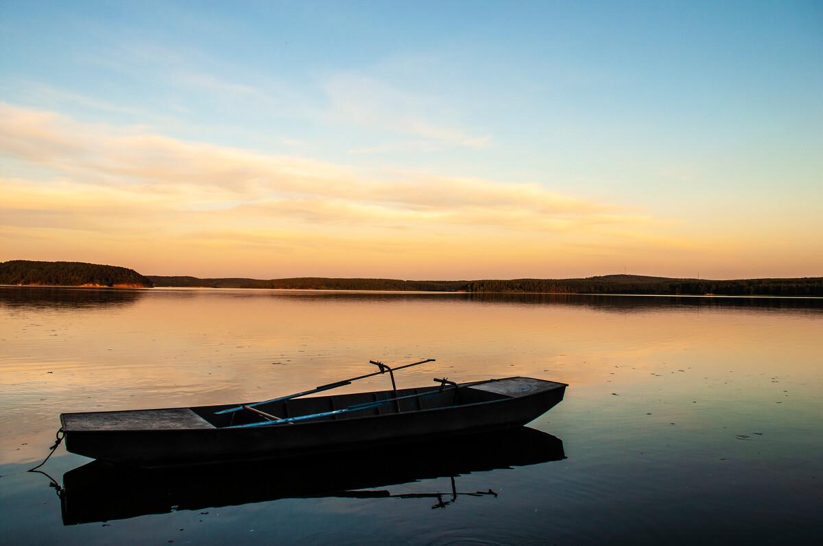 小船boat图片