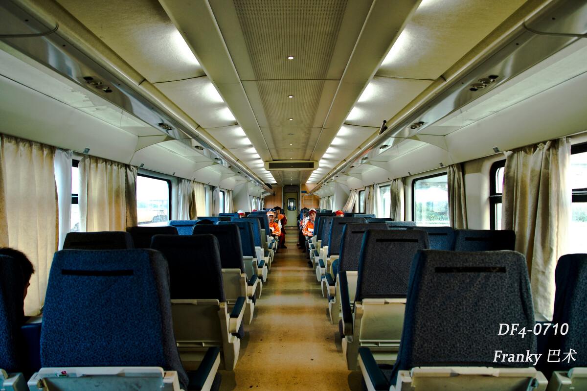 不同火车车型的座位分布图_世创_新浪博客