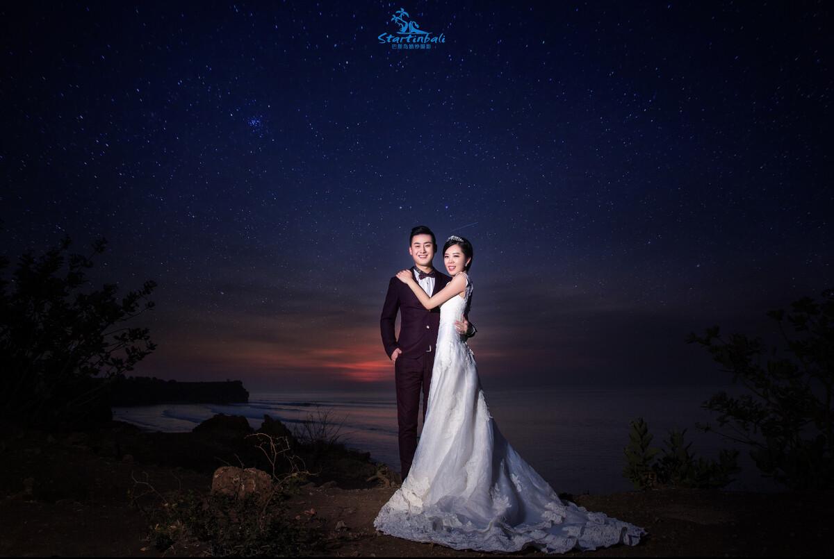 婚纱照摄影_婚纱照风格