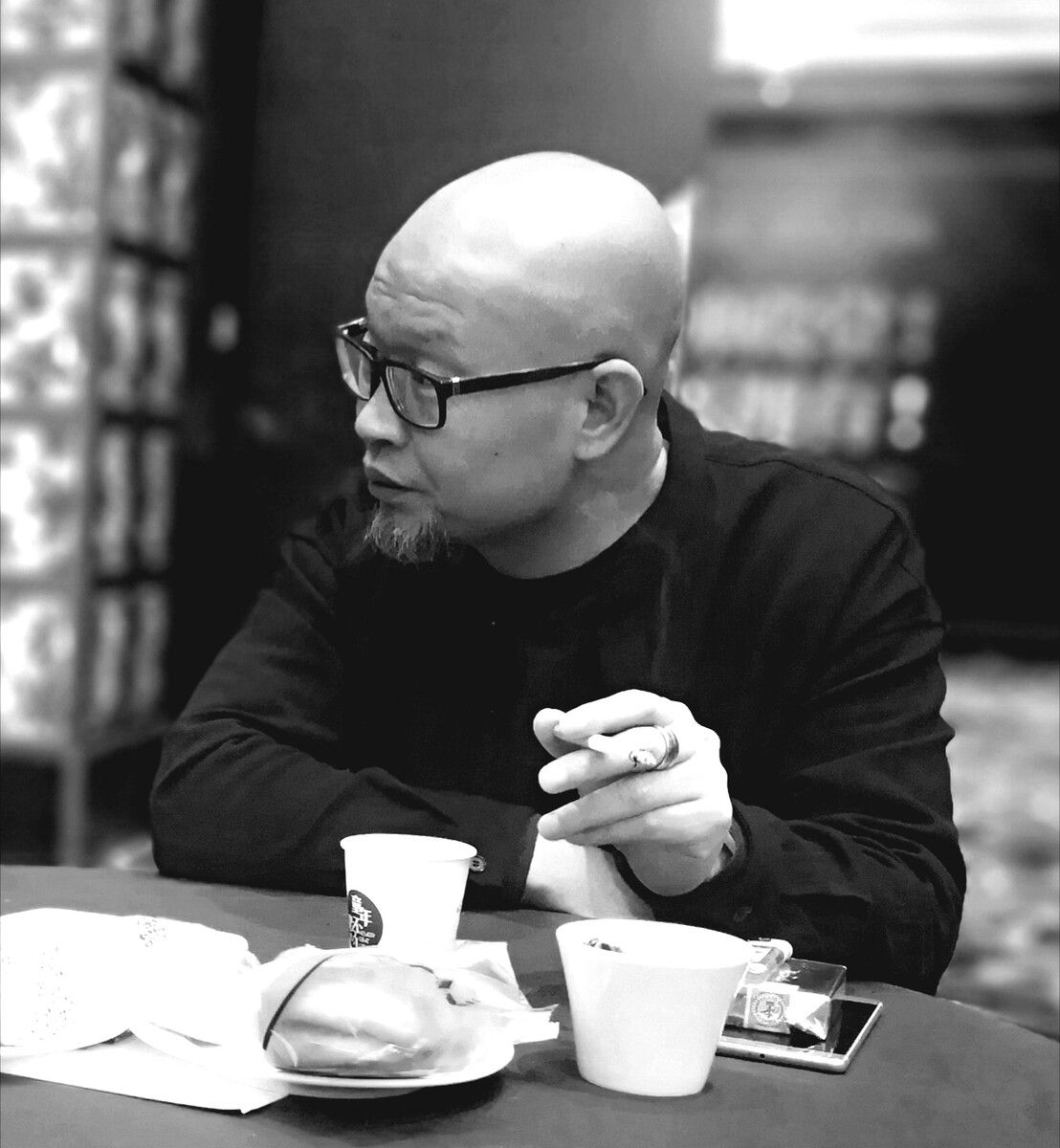 叶斌国广一叶国际v国际广州市维纶首席建筑设计图片
