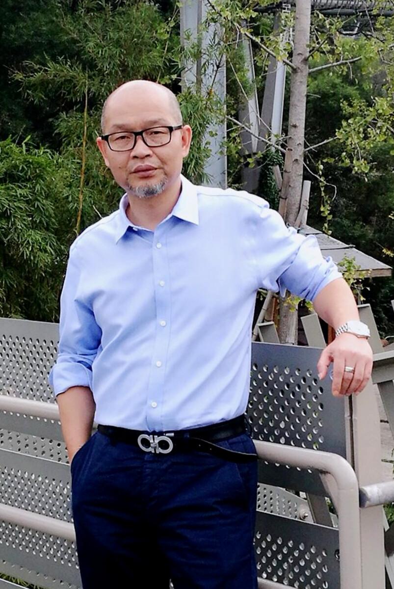叶斌国广一叶首席设计广告设计代言词图片