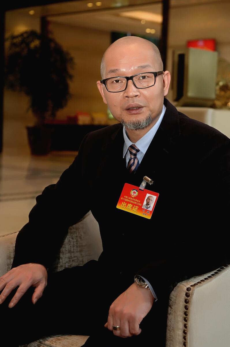 叶斌国广一叶首席设计湃顿建筑设计有限公司图片