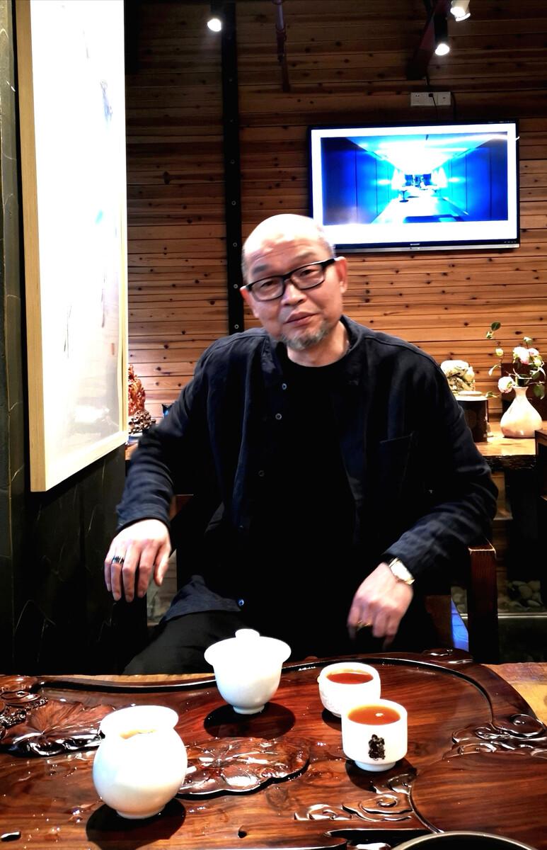 叶斌国广一叶首席设计建筑设计师具体工作内容图片