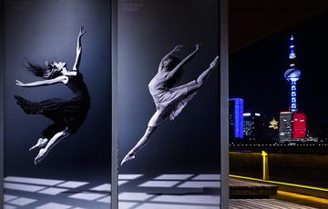江边舞蹈工作室