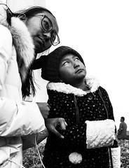 小时代(84):翻白眼的小姑娘