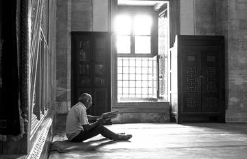 在孤独中与思想对话