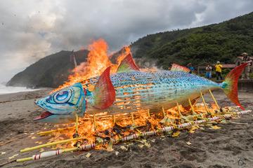 今年中秋烤了鯖魚了嗎?