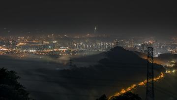 台北不一样