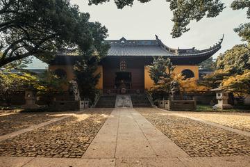 杭州西湖凈慈禅寺