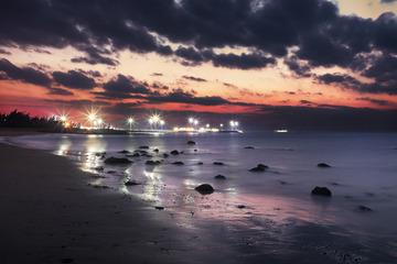 远眺新海港