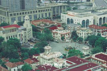 天津 意式风情街