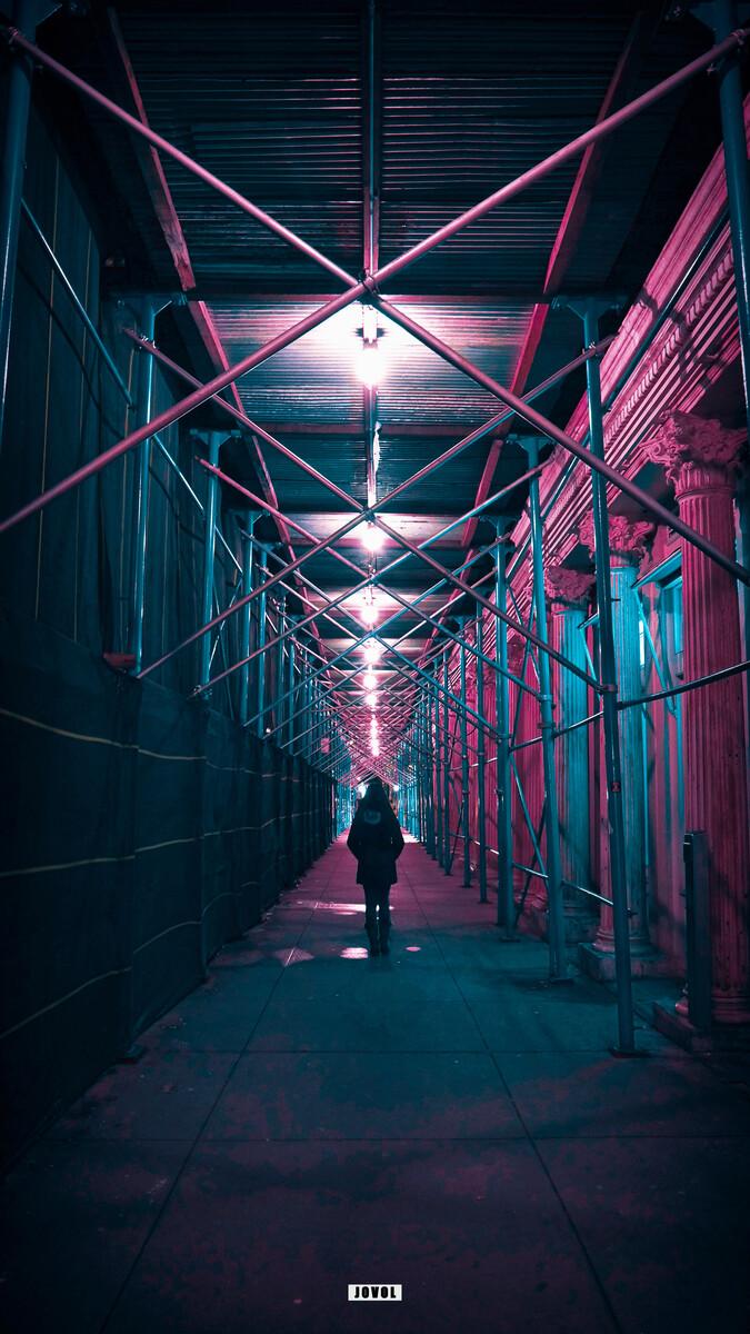宝马娱乐-现场丨第六届明天音乐节(下):跨越时空的音乐体验