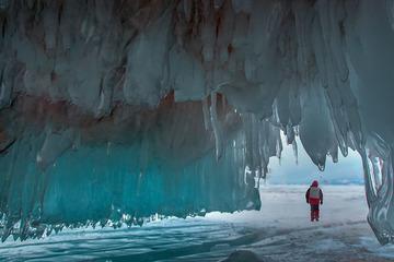 走进冰的世界