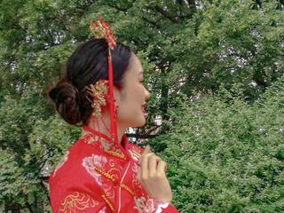 北戴河(街头婚纱)2018-7-2 a
