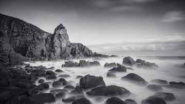 乌拉麦海岬
