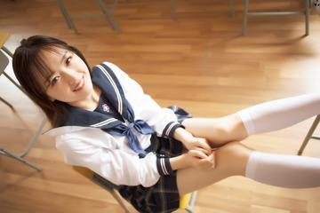爱笑的女孩(叁)