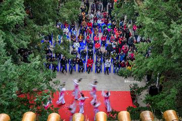 2019昆明元旦节