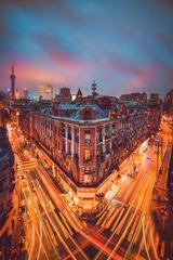 城市的魅力