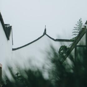 苏州博物馆 贝聿铭设计