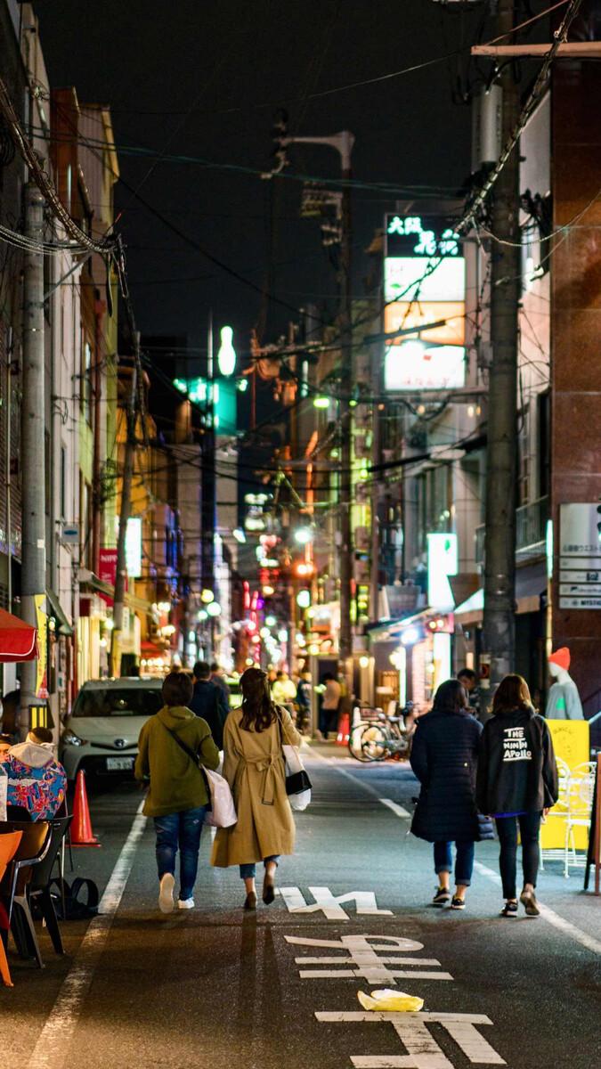 大阪中央区