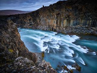 冰岛草帽山1