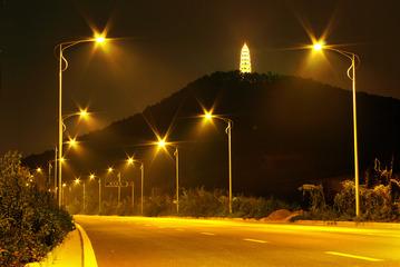 南宁夜景 (4)