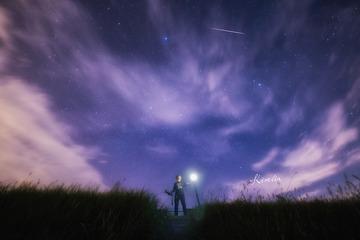 星空守夜人