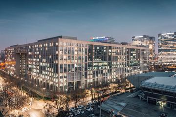 New Main Building (NMB)