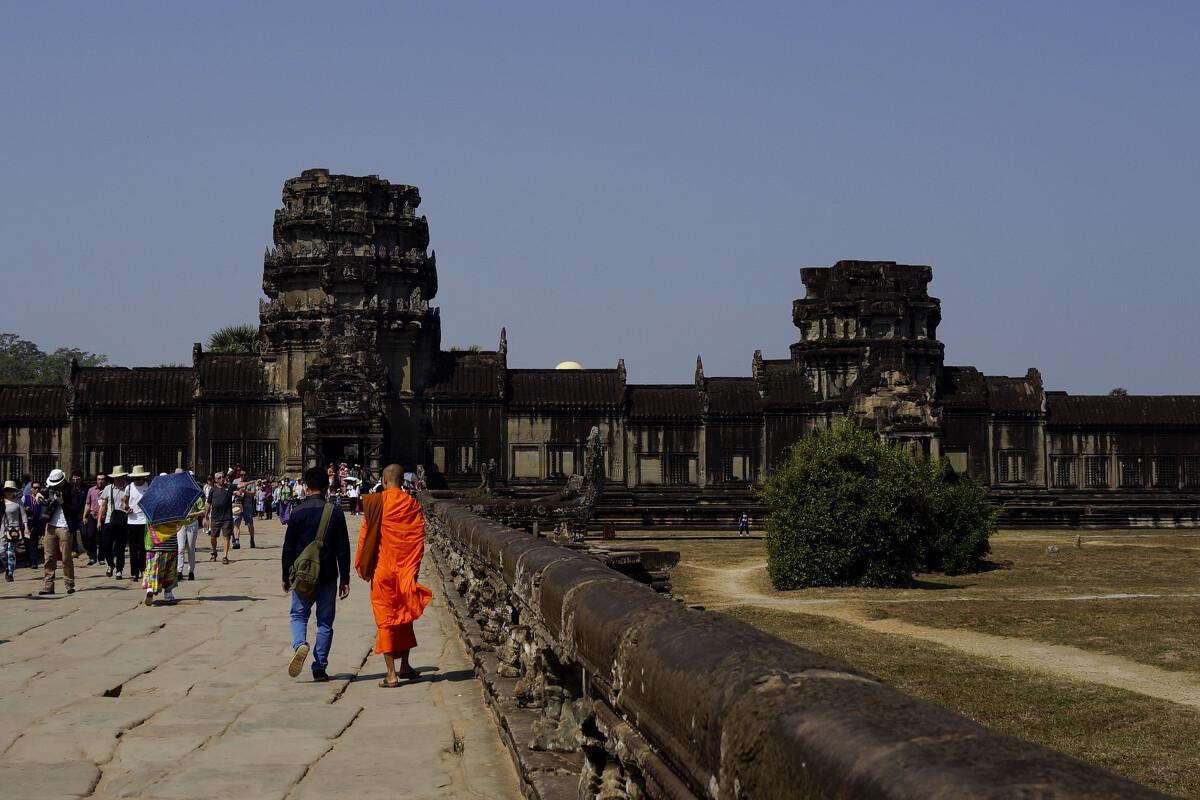 AG885手机app-印度佛教的发展阶段之印度佛教的灭亡