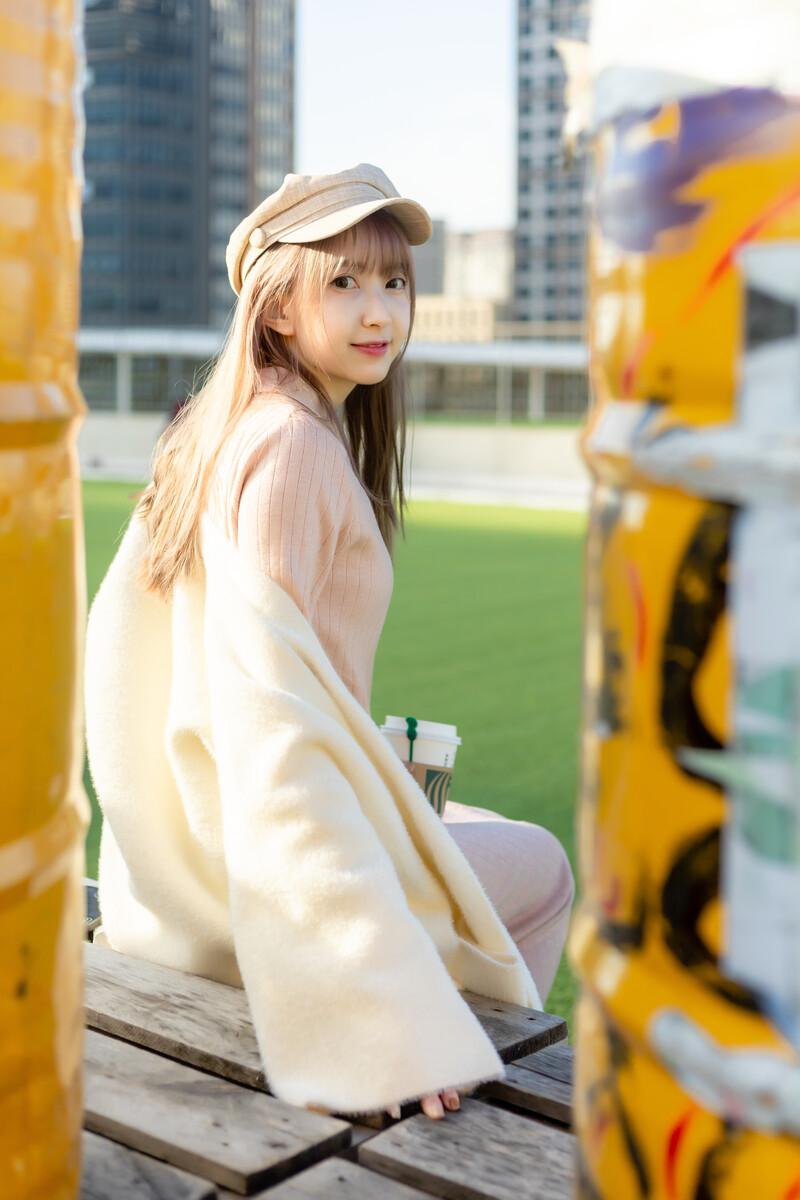 小沈阳老婆瘦身成功,美成韩国女神孔孝真,颜值可以出演偶像剧