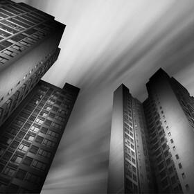 我的明度建筑摄影之三