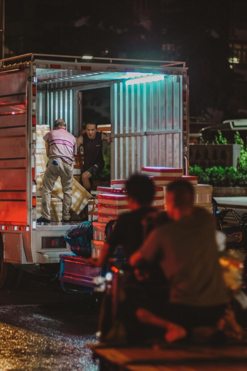比基尼娱乐场平台-膜拜了!青岛这8家高颜值超火爆巨好吃的餐厅,吃完胖5斤!