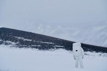 火山宇航员